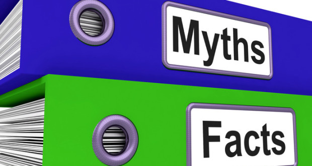 Forex trading myths
