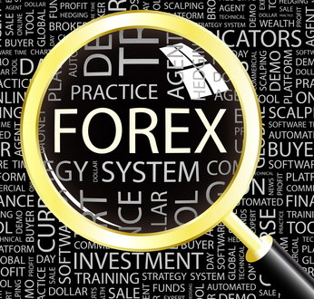 forex magnifying glass