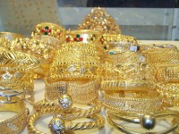 India Gold Jewelry