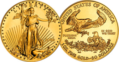 What you should know about American Gold Eagle Bullion Coin?