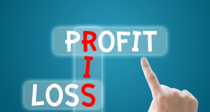 Profit Risk Loss