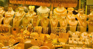 gold trading in India