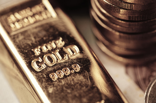 Trade Gold Online gold market