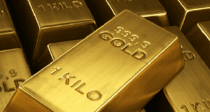 Trade gold online