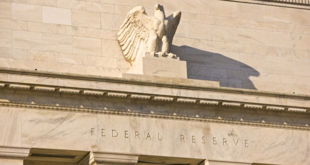 federal reserve announcement
