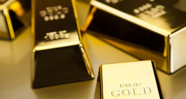 gold bars futures