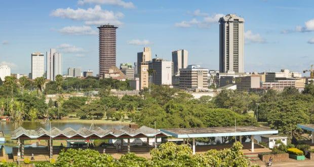 Nairobi forex traders